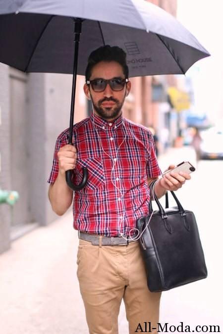 уличная мода весна 2014 фото