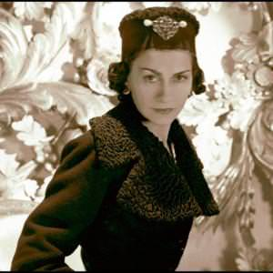 Коко Шанель: история легенды