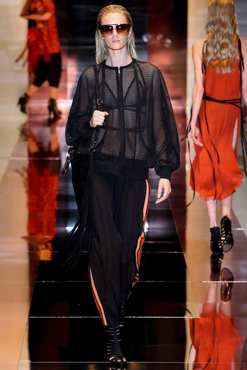платья Gucci 2014