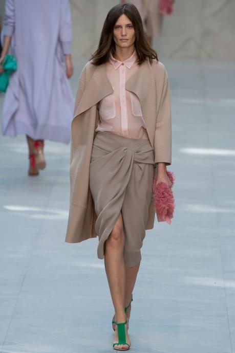 Модные цвета 2014 от Pantone Color Institut