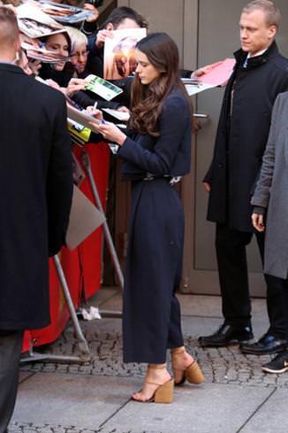 широкие штаны знаменитостей