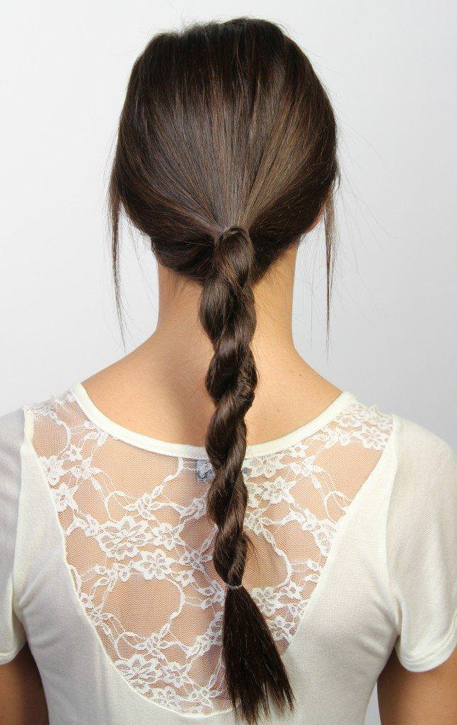 Rope-Braid