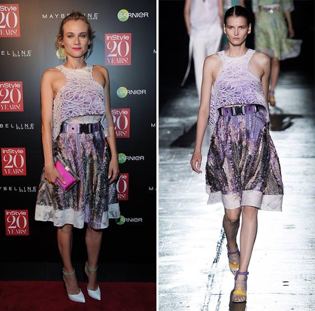 celebrities_wearing_spring_2015_runway_clothes_Diane_Kruger_in_Prabal_Gurung