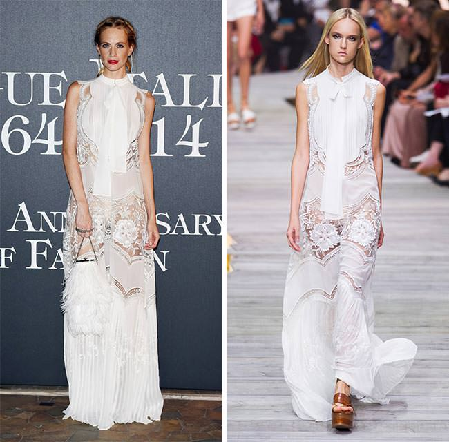 celebrities_wearing_spring_2015_runway_clothes_Poppy_Delevingne_in_Roberto_Cavalli