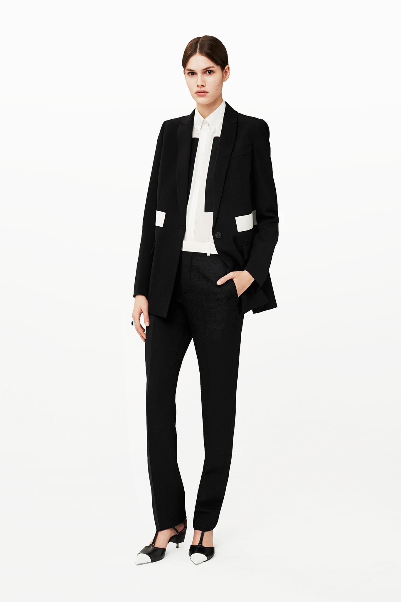 2015-2016-Work-Business-Appropriate-Pantsuits-5