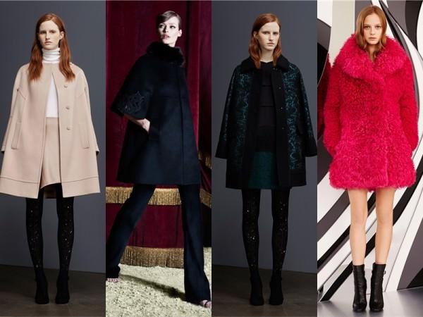 пальто осень 2016 картинки