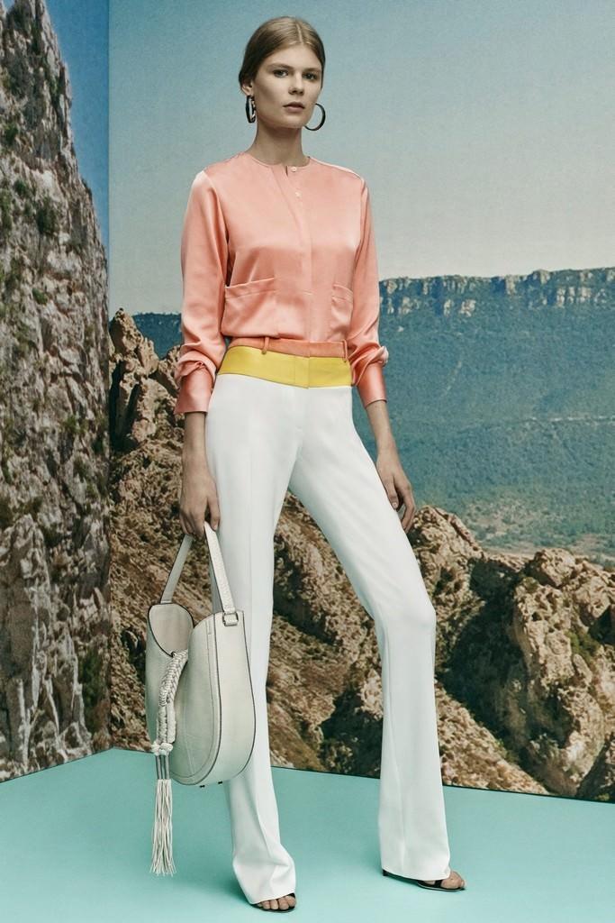 модные брюки 2016 лето женские фото