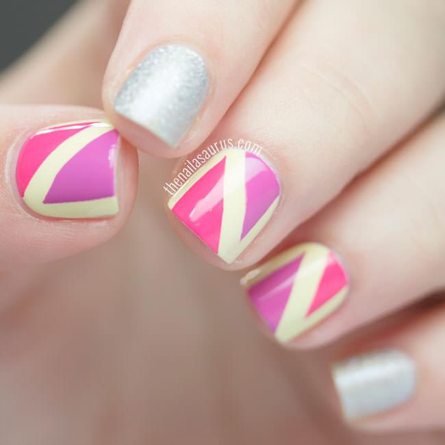 80s-triangle-geometric-nail-art-01