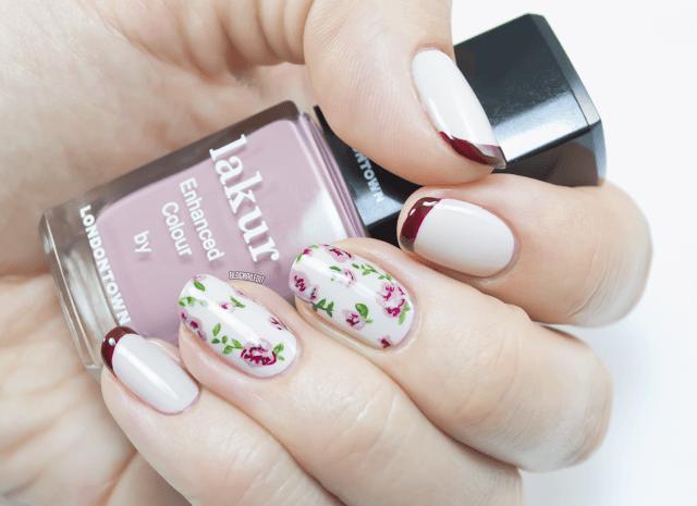 lakur blossoms