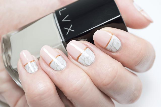 рисунки абстракция на ногтях фото 2016 новинки