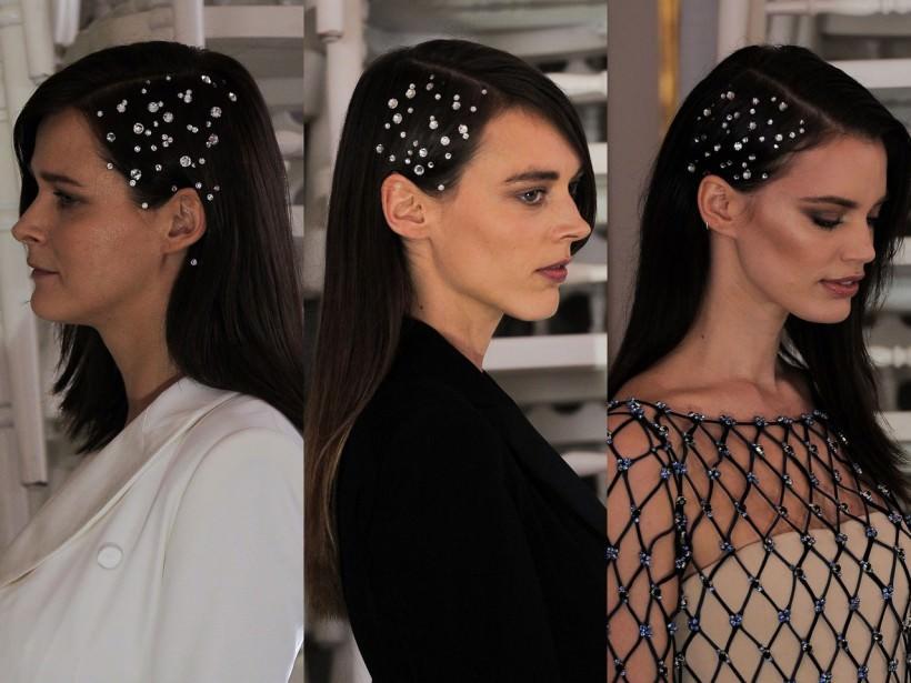 причёски 2016 модные тенденции фото