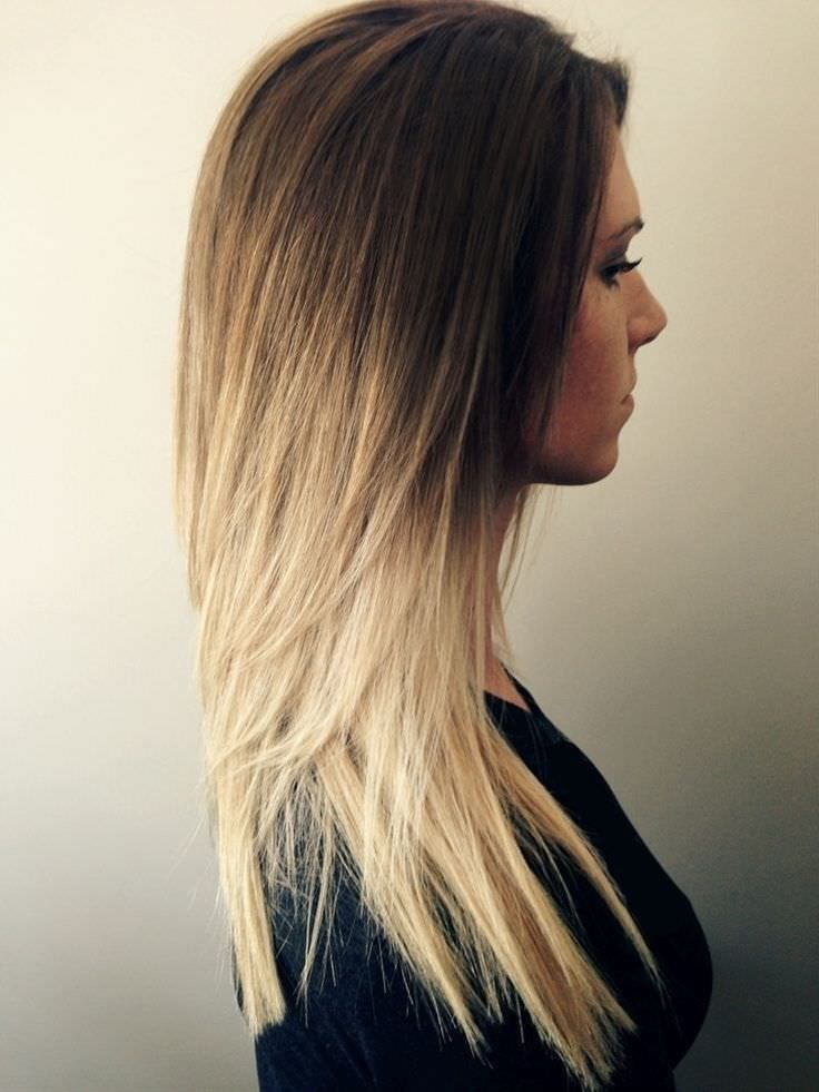 Honey-Golden-Brown-Ombre