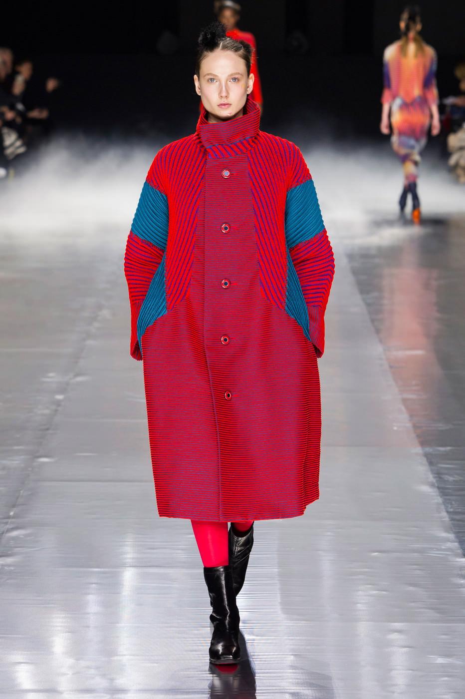 Мода осени 2018 года фото