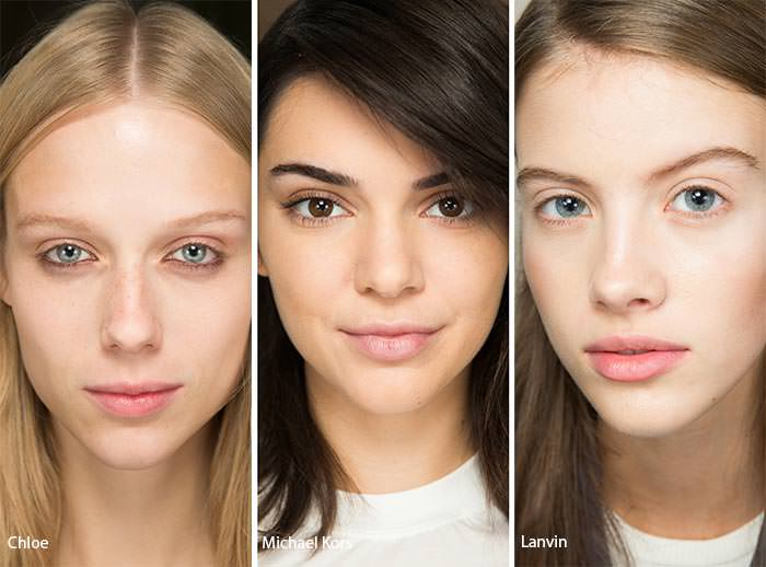 spring_summer_2017_makeup_trends_no_makeup_makeup_fashionisers
