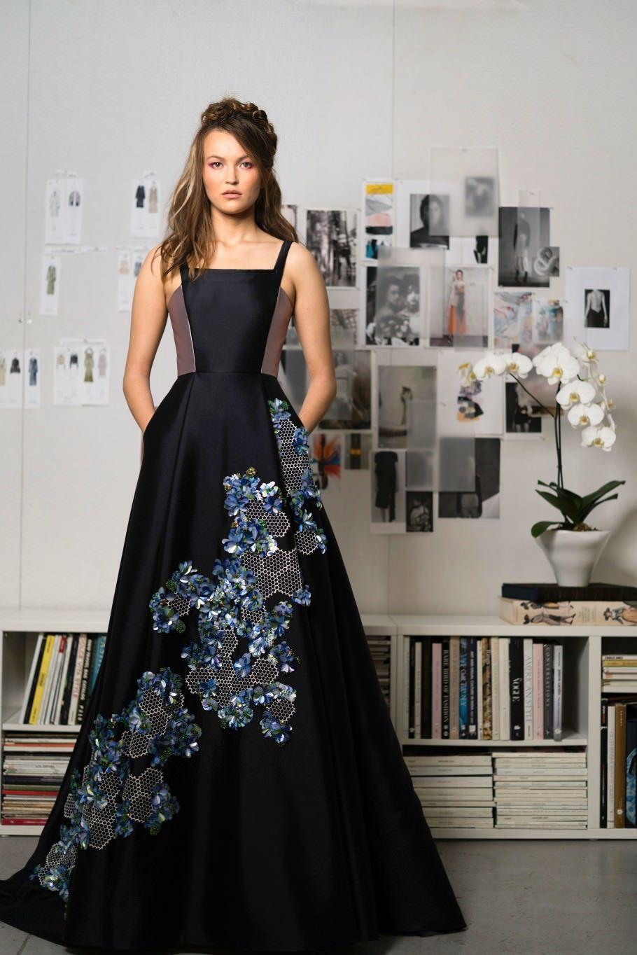 Платье на новый год 2018: в чем праздновать