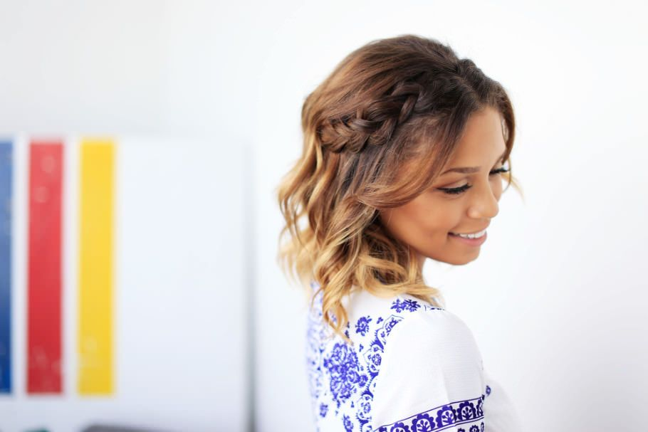 Braid+half-do+-+Short+hair+hairstyle (1)