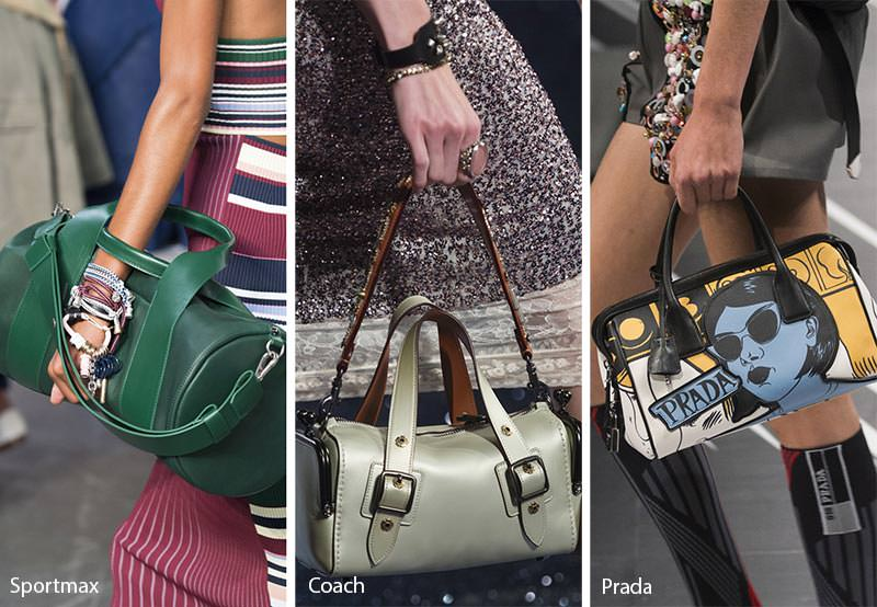 f9948247e408 Модные сумки весна лето 2018: тренды сезона | ALL-MODA.COM