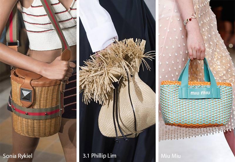 модные сумки фото тенденции купить