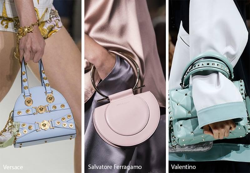 модные сумки 2018 фото женские