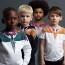 Стрижки для мальчиков 2016: фото и тренды