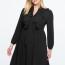 Платья для полных женщин 2018: модные новинки